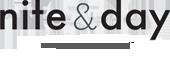 Nite & Day Logo